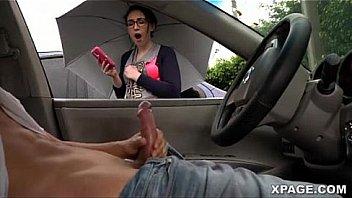 Частное анальное порно с горячей брюнеткой